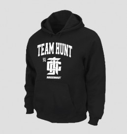 Team Hunt Hoody Black