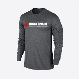 performance-ls-tee-charcoal-white-jaggernaut-logo